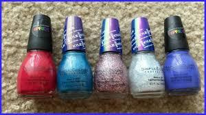small nail polish haul sinful colors kylie jenner u0026 pride