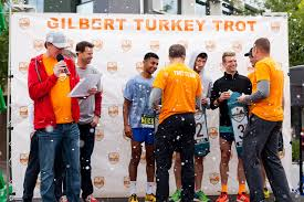 gilbert turkey trot gilbert turkey trot