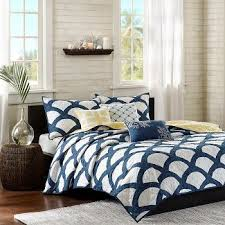 Navy Blue Coverlet Queen Quilted Coverlet Bedding Target