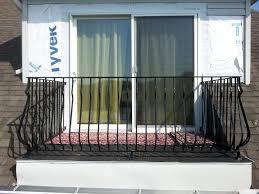 balconies beaty fabricating ornamental iron cleveland tn