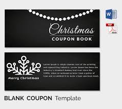 Free Blank Business Card Template For Word Blank Coupon Templates U2013 26 Free Psd Word Eps Jpeg Format