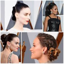 Formal Hairstyle Ideas by Lovely Updo Hairstyle Ideas Oscars 2016 Haircuts Hairstyles