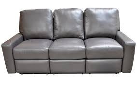 Reclining Leather Sofa Unique Sofa Leather Recliner With Reclining Leather Sofa The