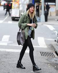 imagenes look invierno los looks de las celebrities para un invierno glamouroso looks