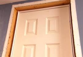 Hanging Interior Doors Replace Door Frame Charming Replacing Interior Doors Remove