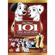 101 dalmatians ebay