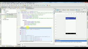 android missing layout width webservice in android using servlet youtube