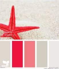 Pink And Grey Color Scheme Vibrant Pink Color Palette Color Palettes Pinterest Pink
