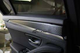 Tesla Carbon Fiber Interior Bmw 535i Carbon Fiber Interior Vehicle Customization Shop
