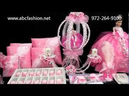 quinceanera centerpiece quinceanera centerpiece pink carriage in 1195 quinceanera