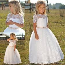 communion dress kids frock designs communion dresses for