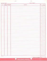 patient progress notes form business letter template