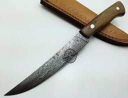 folding kitchen knives damascus kitchen knife custom handmade damascus steel kitchen