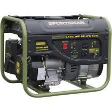 sportsman 2000 watt dual fuel generator walmart com