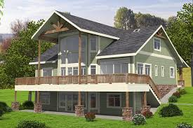 house plan 039 00662 u2013 this gorgeous lakefront house plan is