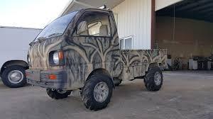 mitsubishi minicab truck sold 1991 mitsubishi fl 1 mudbug mini trucks