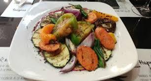 plat cuisiné au four plats de legumes frais sautés au four picture of negro carbon