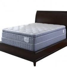 serta pillowtop mattresses foter