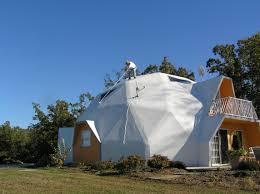 prefabricated home dome kit aidomes