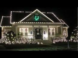 celebration fl christmas lights celebration fl christmas 2012 youtube