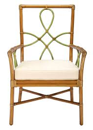 elise arm chair nutmeg w kiwi accents seating selamat