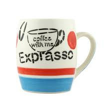 Buy Coffee Mugs Online India by Buy Jumbo Coffee Mug Expresso 240 Ml 1 Unit Online At Lowest