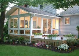 Long Island Patio Sunrooms Long Island Ny Three Season Sunrooms