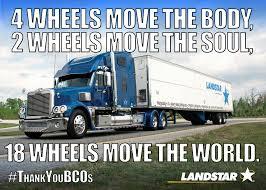 kenny trucking truck landstar