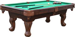 8 Ft Table Dimensions by Homeware 9 Foot Pool Table Dimensions Pool Table Dimensions