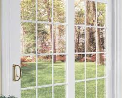 likable french door window treatment images tags french door