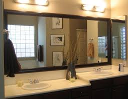 diy bathroom mirror ideas bathroom mirror ideas diy for a small bathroom spenc design
