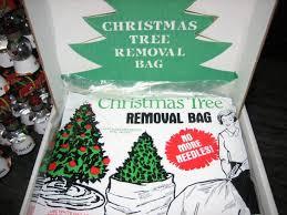tree bag canada rainforest islands ferry