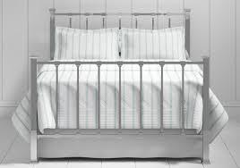 chilton u2013 brass bed frame u2013 the original bedstead company