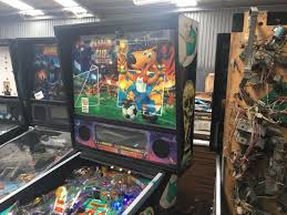pinball machines for sale in melbourne by pinball machines australia