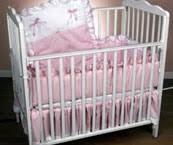 Portable Crib Bedding Porta Cribs Baby Portable Crib Bedding Co Sleeper Porta Crib Sets