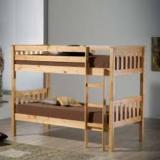 The  Best Pine Bunk Beds Ideas On Pinterest Cabin Beds For - Pine bunk bed