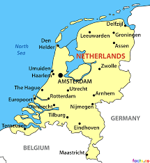 belgium and netherlands map map of the netherlands regions guides picturesque and