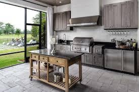 Outdoor Kitchen Backsplash Ideas Modern Outdoor Kitchens Cheap Kitchen Backsplash Ideas Kitchen