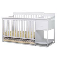 Sorelle 4 In 1 Convertible Crib Sorelle Florence 4 In 1 Convertible Crib And Changer Buybuy Baby