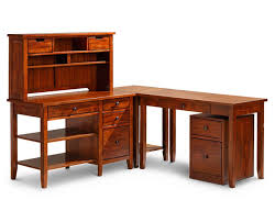 home office desks desk u0026 hutch sets furniture row