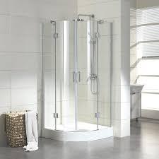 Bathroom Shower Inserts Bathroom Rectangular Shower Enclosure Corner Shower Stall Units
