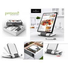 tablette special cuisine lutrin de cuisine pour tablette tactile support pour et