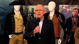 in the heart of the sea interview nathaniel philbrick youtube