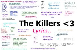 the killers fan club promise me shes not your world by the killers fan club on deviantart