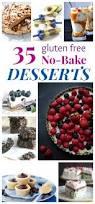 gluten free desserts thanksgiving 35 gluten free no bake dessert recipes cupcakes u0026 kale chips