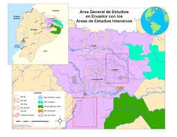 Sur America Map by Maps U0026 Posters U2014 Cpc Ecuador Projects