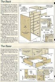Tool Storage Shelves Woodworking Plan by Rolling Tool Box Cart Plans All Workbenches And Carts