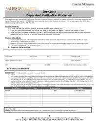 printable college comparison worksheet forms and templates