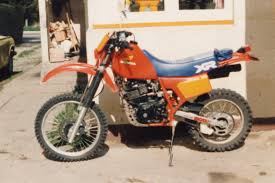 honda cr 600 honda xr series wikipedia