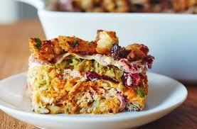 how long are thanksgiving leftovers good for how to make thanksgiving leftovers lasagna kitchn